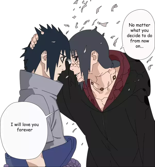 The Beginning After The End Manga: If The Naruto End Comes Near, What Would Someone Have To