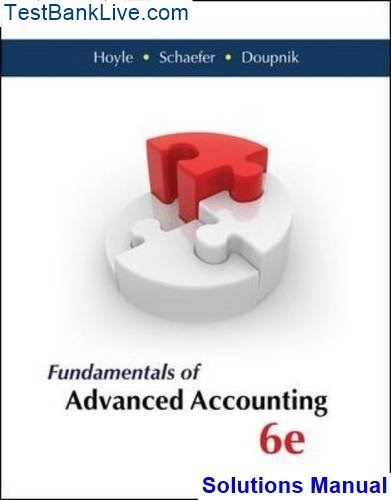 accounting what the numbers mean 11th edition solutions pdf