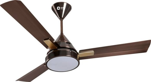 What Type Of Motor Is Used In A Ceiling Fan How Does A