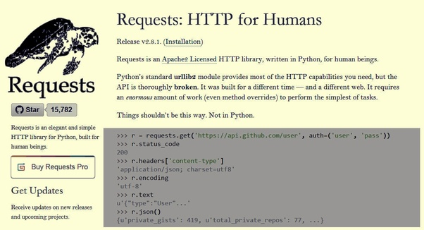 What Python libraries do you use in machine learning? - Quora