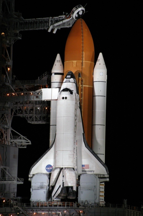 space shuttle quora - photo #3