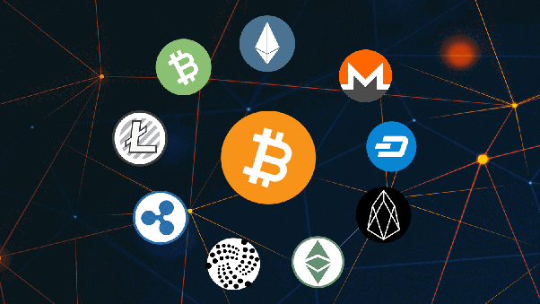 how many crypto currencies exist