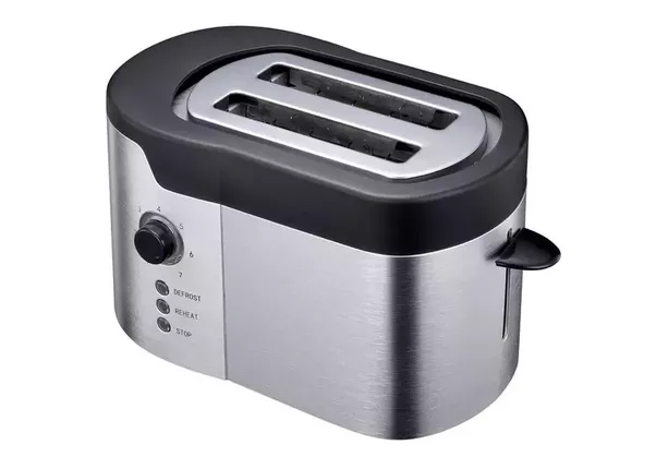 Examples Of Kitchen Appliances