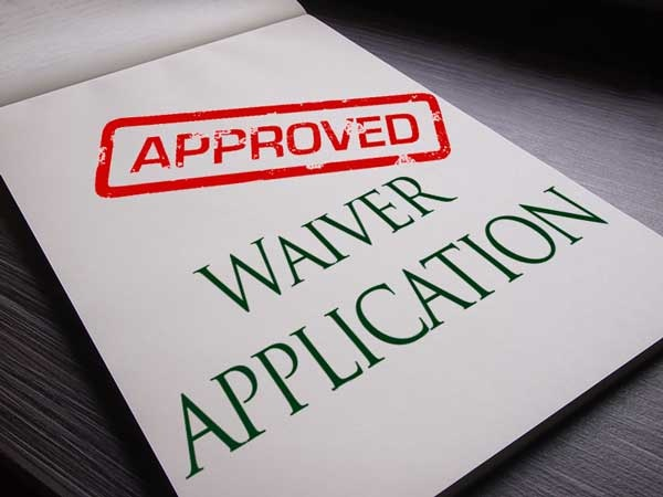 How to write a waiver letter for school - Quora