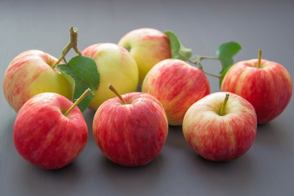 Which companies in India import apples? - Quora