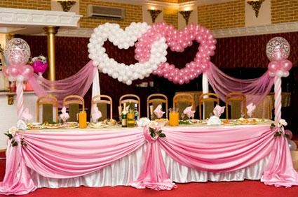 What Are Some Exclusive Balloon Decoration Ideas For Marriage