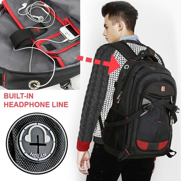 What does the 'headphone' symbol we find on bags mean? How do I ...