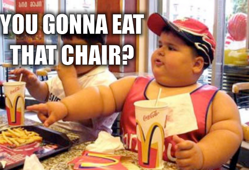 What Are Some Funny Fat Chinese Kid Memes