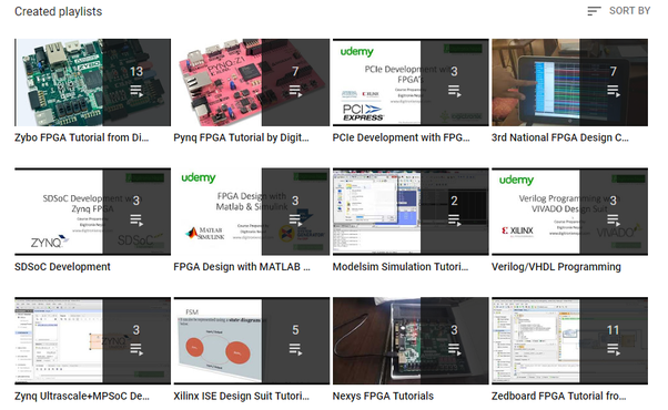 How to start with learning FPGA and how can I use it to verify my