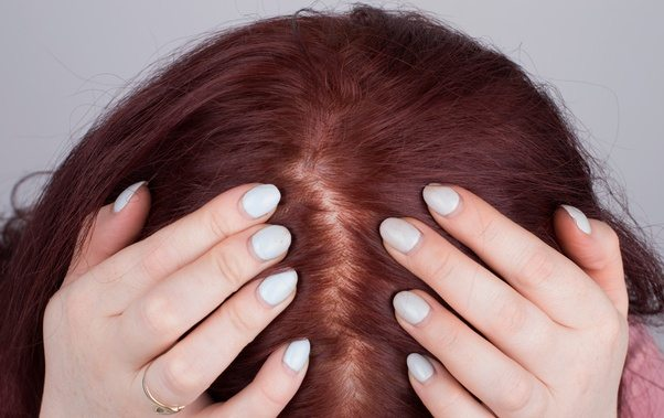 Why is henna bad for your hair? - Quora