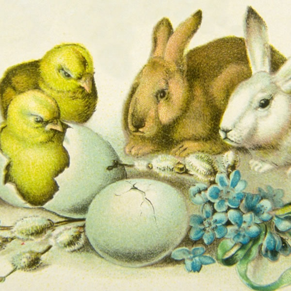 What is the significance of Easter eggs? - Quora