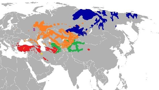 Were the appearances of the Anatolian Turks different than ...