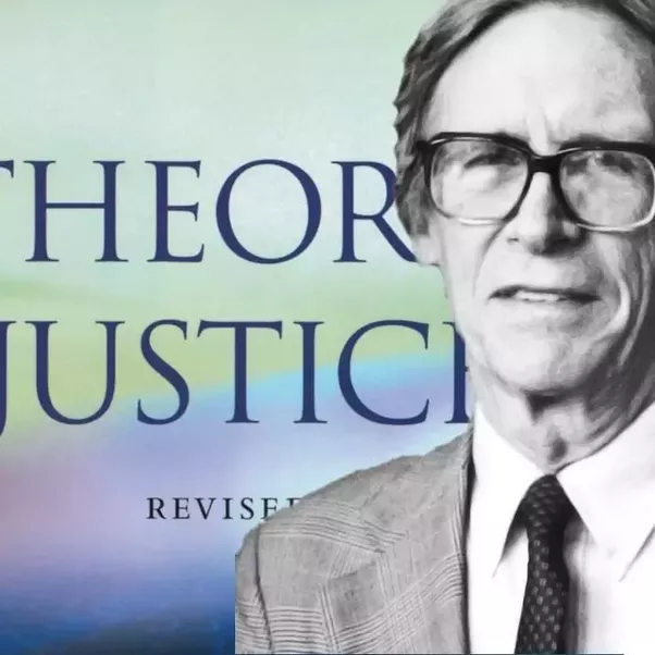 john rawls theory of justice