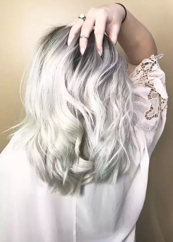 How To Cover Grey Hair Quora