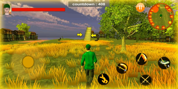 What are the best offline games under 200mb for Android? - Quora