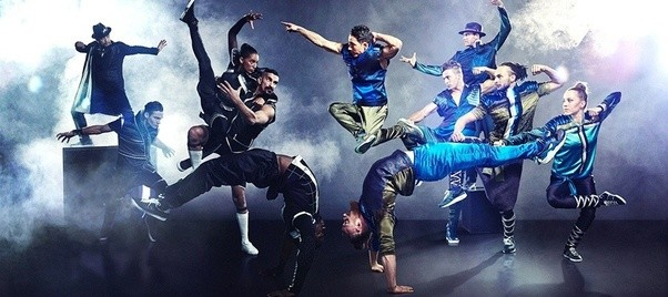 What is freestyle dance? - Quora