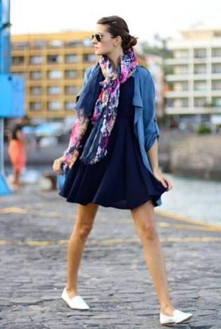 What Color Shoes Go Great With A Navy Blue Dress Quora