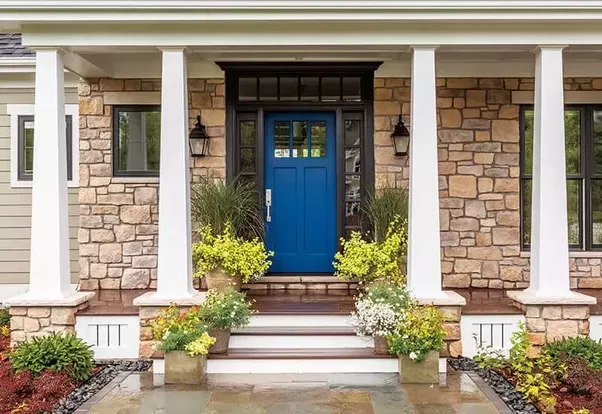 ... Update The Look Of Your Entry And A Different Color Can Result In A Big  Visual Change To Your Entry. Here Are Some Tips On How To Paint An Entry  Door.