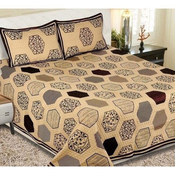 We Can Deliver Our Products With In India. We Produce Best Quality Bed  Sheets, Bed Covers, Blankets Online, Best Quality Bath Towels, Cushion  Covers Online.