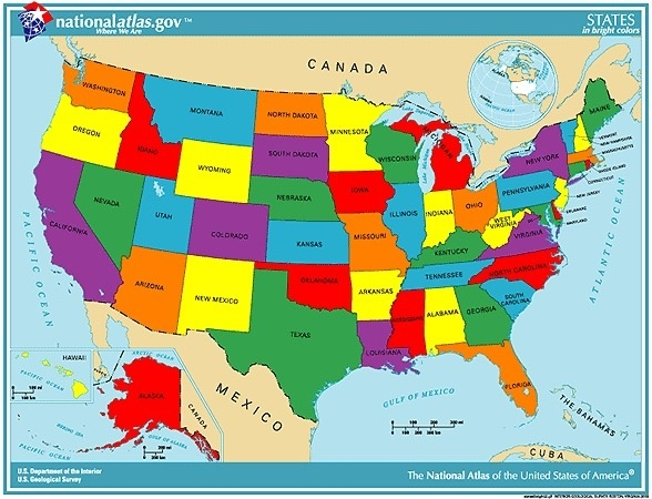 Where Is Ohio In Texas Quora - Where is texas