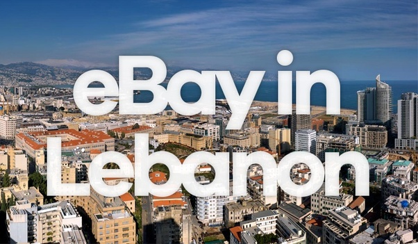 How To Buy From Ebay If I Live In Lebanon Without Paypal Quora