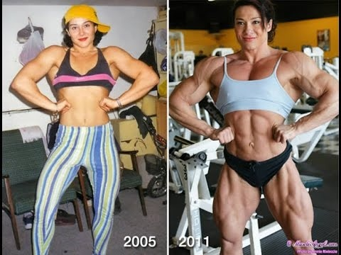 Can you tell if someone is on steroids just by looking at them? - Quora