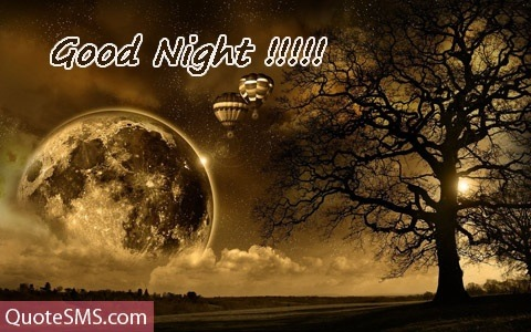 Best Good Night Nature Images Bestpicture1org
