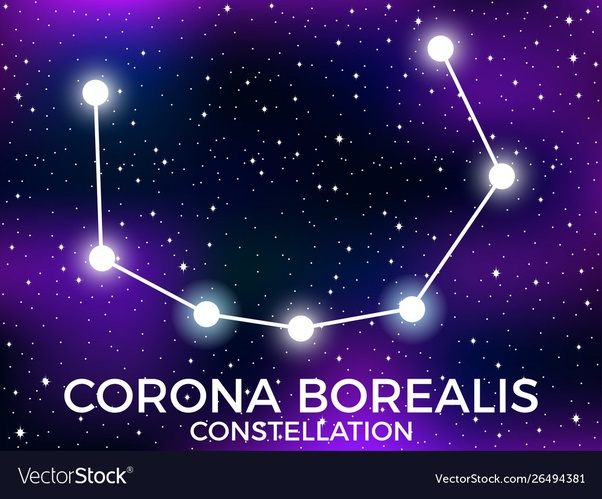 What Is The Sanskrit Name Of The Corona Borealis Constellation Quora