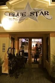 Blue Star Wine Bar What Are The Best Bars In Vero Beach Fl Quora