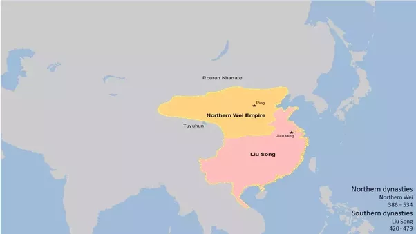 Which chinese dynasty first conquered manchuria quora the first chinese dynasty that truly influenced the manchuria was tang tang dynasty set up the heishui protectorate in 722 to administrate mohe tribes sciox Choice Image