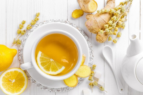 Can ginger water help to burn body fat and lose weight? - Quora