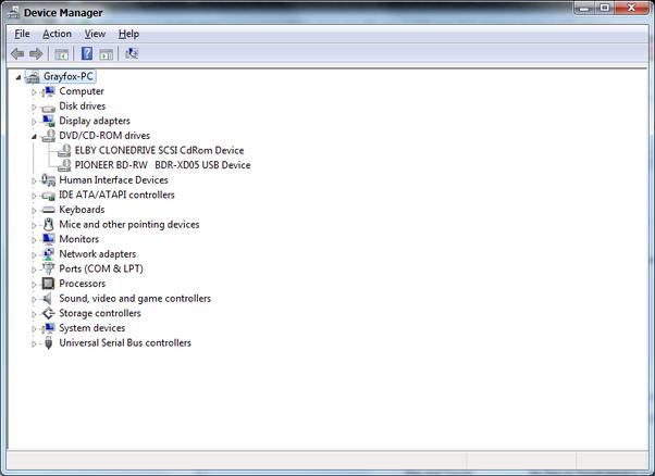 ELBY DVD-ROM SCSI CDROM DEVICE WINDOWS DRIVER