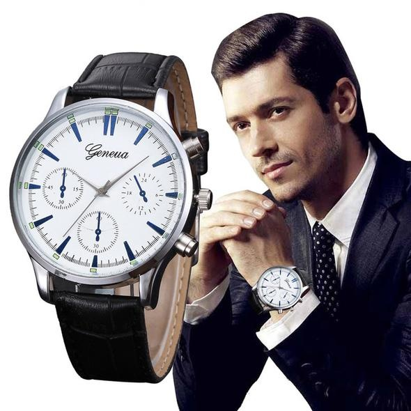 What Is An Inexpensive Yet Elegant Brand For Men's Wrist