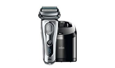 personal electric shavers