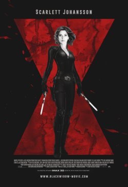 What Do Fans Want To See In A Black Widow Mcu Movie Quora