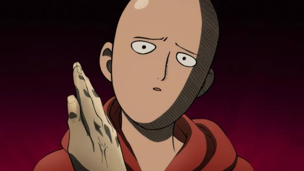 How Many Episodes Does One Punch Man Season 2 Have Quora
