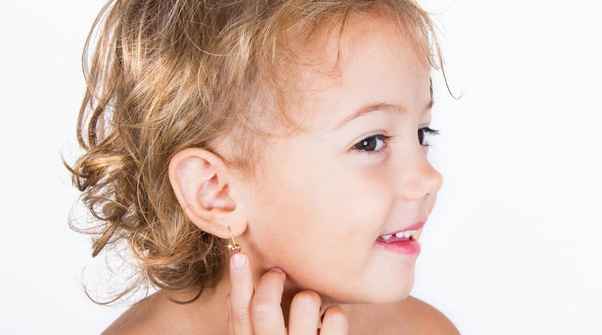 At What Age Should You Get A Child S Ears Pierced Why Quora