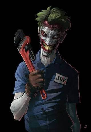 what is the scariest version of the joker in comic books quora