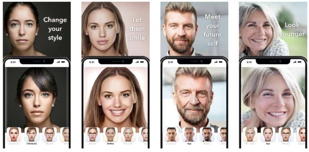 What technology stack does FaceApp use? - Quora