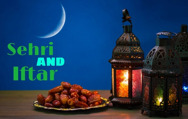 What is the usual timing for Sehri and Iftar Timing in Egypt? - Quora