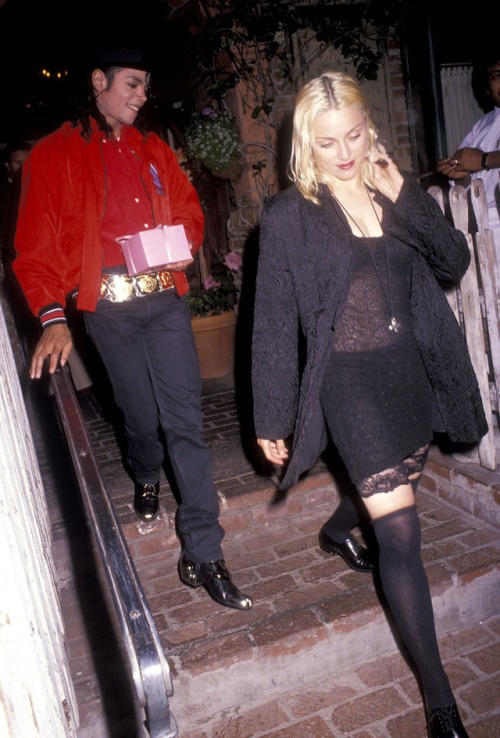 Was Michael Jackson at all sexual with women? If so, what did he do