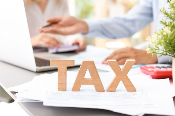 What is a tax consultant? - Quora