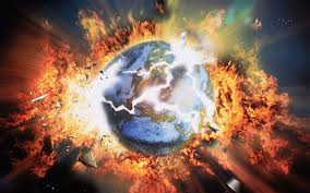 Could humans blow up Earth? - Quora
