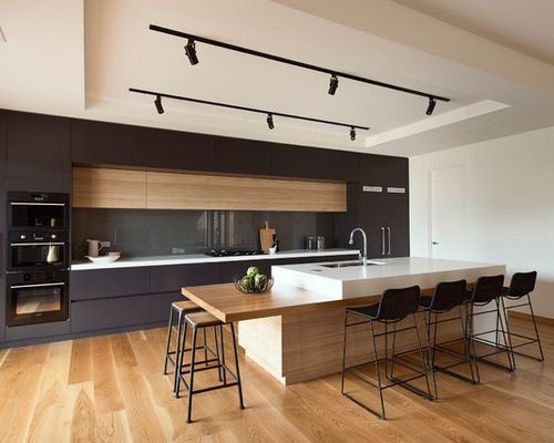 Modular Kitchens Are A Popular Choice, As They Provide Sleek Alternatives  In Design And Material In A Very Short Time. Besides A Wide Range Of  Hardware ...