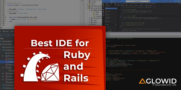 What is the best IDE for Ruby and Rails? - Quora