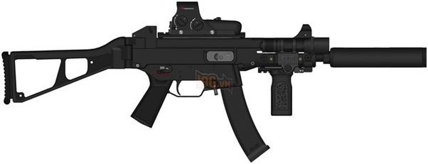 Which PUBG gun is better, UMP9 or Uzi? - Quora