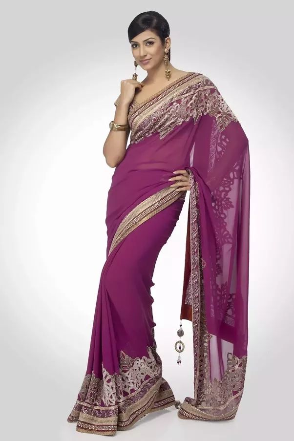 Where can I buy party wear sarees on sale? - Quora