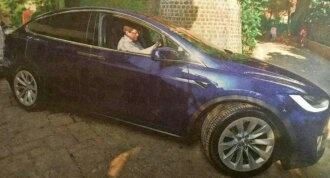 Does anyone own a Tesla car in India? - Quora
