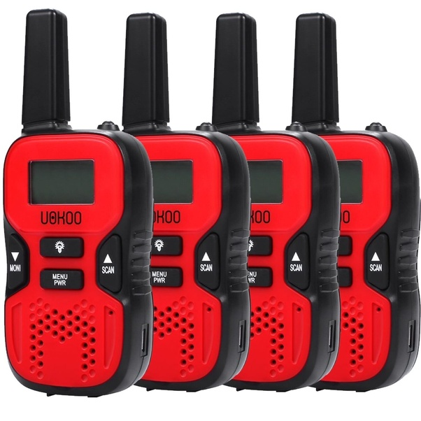 Is Walkie Talkie safe for kids? - Quora