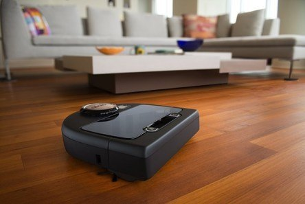 How to effectively clean a floor without a mop quora neato botvac is one of the smartest robotic high performance vacuum cleaner in the market to automatically clean your floor everyday at a swipe of your solutioingenieria Gallery